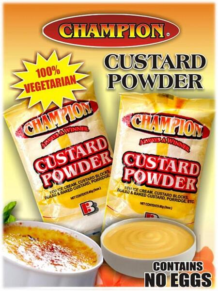 18 pounds of cocaine discovered In custard powder at JFK Airport